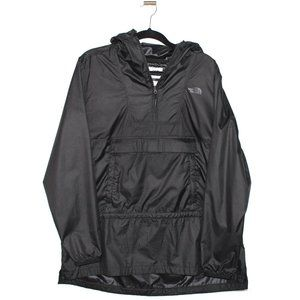 The North Face Black Anorak Jacket XL
